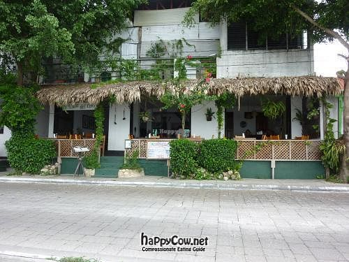 """Photo of La Villa Del Chef  by <a href=""""/members/profile/bencamps"""">bencamps</a> <br/>Tables facing the lake, and amazing sunset <br/> June 24, 2012  - <a href='/contact/abuse/image/32920/33643'>Report</a>"""