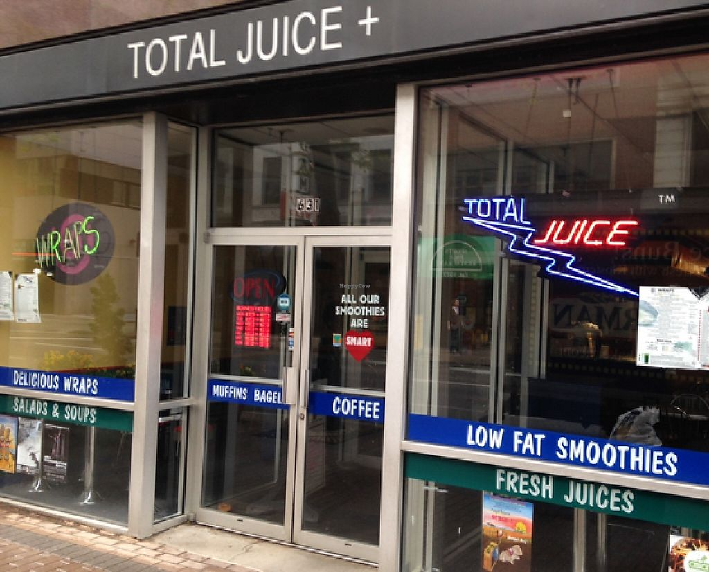 """Photo of Total Juice Plus  by <a href=""""/members/profile/GreekMexican"""">GreekMexican</a> <br/>taken 5/20/16 <br/> May 21, 2016  - <a href='/contact/abuse/image/32999/216173'>Report</a>"""