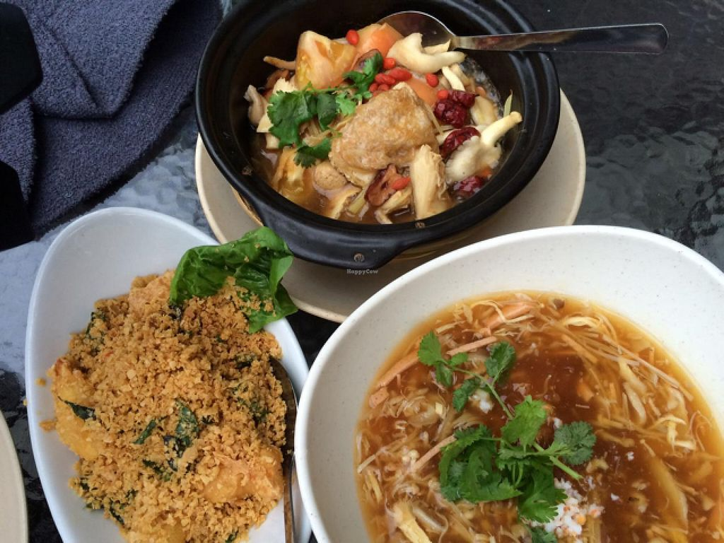 """Photo of Zen Xin Vegetarian  by <a href=""""/members/profile/AllysaSem"""">AllysaSem</a> <br/>all taste good <br/> May 23, 2015  - <a href='/contact/abuse/image/33012/103118'>Report</a>"""