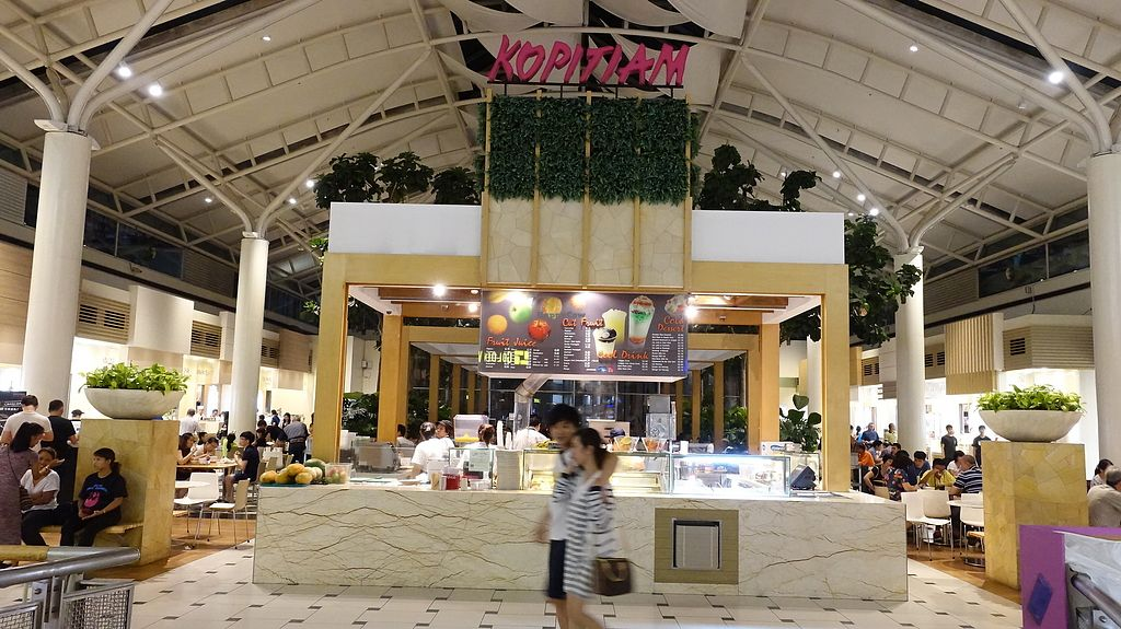"""Photo of Eight Immortals Food Stall  by <a href=""""/members/profile/JimmySeah"""">JimmySeah</a> <br/>Stall is inside this Kopi Tiam Food Court <br/> September 9, 2017  - <a href='/contact/abuse/image/33026/302614'>Report</a>"""