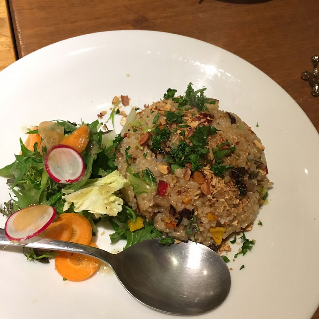"""Photo of CLOSED: Tosca  by <a href=""""/members/profile/Charmingdaisy"""">Charmingdaisy</a> <br/>fried rice <br/> January 1, 2017  - <a href='/contact/abuse/image/33053/206792'>Report</a>"""