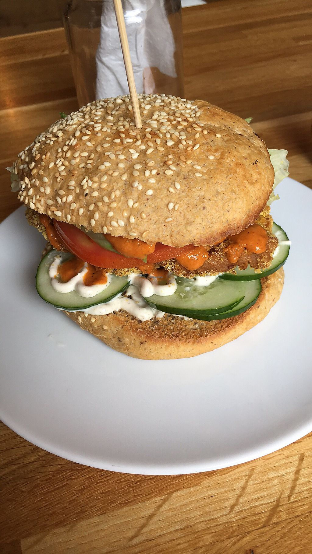 "Photo of MO  by <a href=""/members/profile/danielaj"">danielaj</a> <br/>polish classic burger <br/> August 11, 2017  - <a href='/contact/abuse/image/33069/291573'>Report</a>"