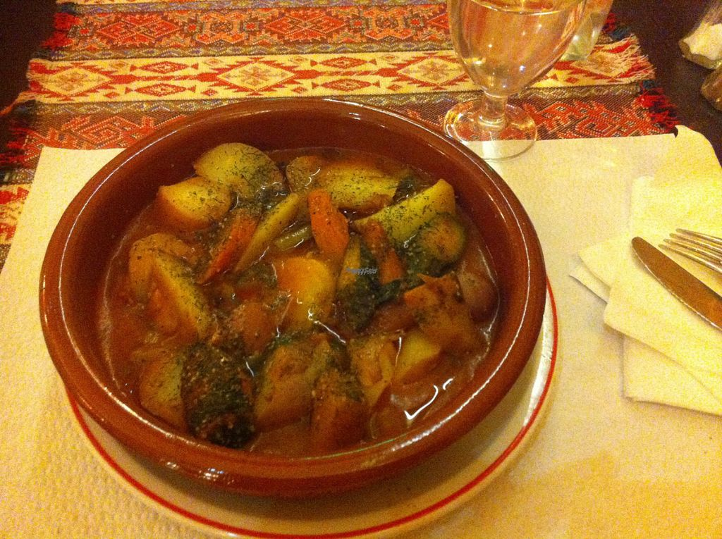 """Photo of Alounak Nice  by <a href=""""/members/profile/piffelina"""">piffelina</a> <br/>The main course <br/> August 2, 2016  - <a href='/contact/abuse/image/33084/164461'>Report</a>"""