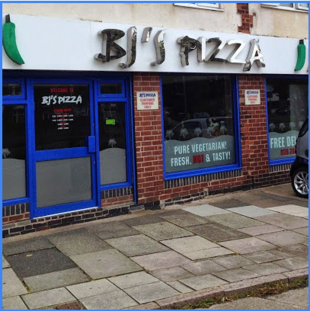 """Photo of BJ's Pizza  by <a href=""""/members/profile/Meaks"""">Meaks</a> <br/>BJ's Pizza <br/> July 31, 2016  - <a href='/contact/abuse/image/33122/163858'>Report</a>"""