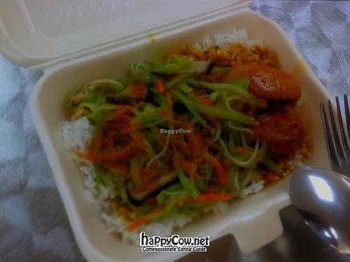 """Photo of CLOSED: Cafeteria Pantai Hospital  by <a href=""""/members/profile/Grapevine"""">Grapevine</a> <br/>LUNCH BOX $3.40 <br/> July 11, 2012  - <a href='/contact/abuse/image/33181/34358'>Report</a>"""