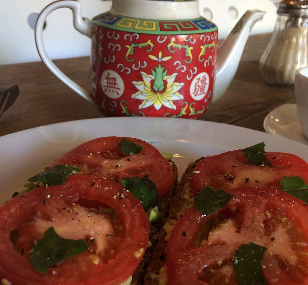 """Photo of Kawa Cafe  by <a href=""""/members/profile/SassyRohan"""">SassyRohan</a> <br/>best breakfast in the world! <br/> November 24, 2015  - <a href='/contact/abuse/image/33188/248668'>Report</a>"""