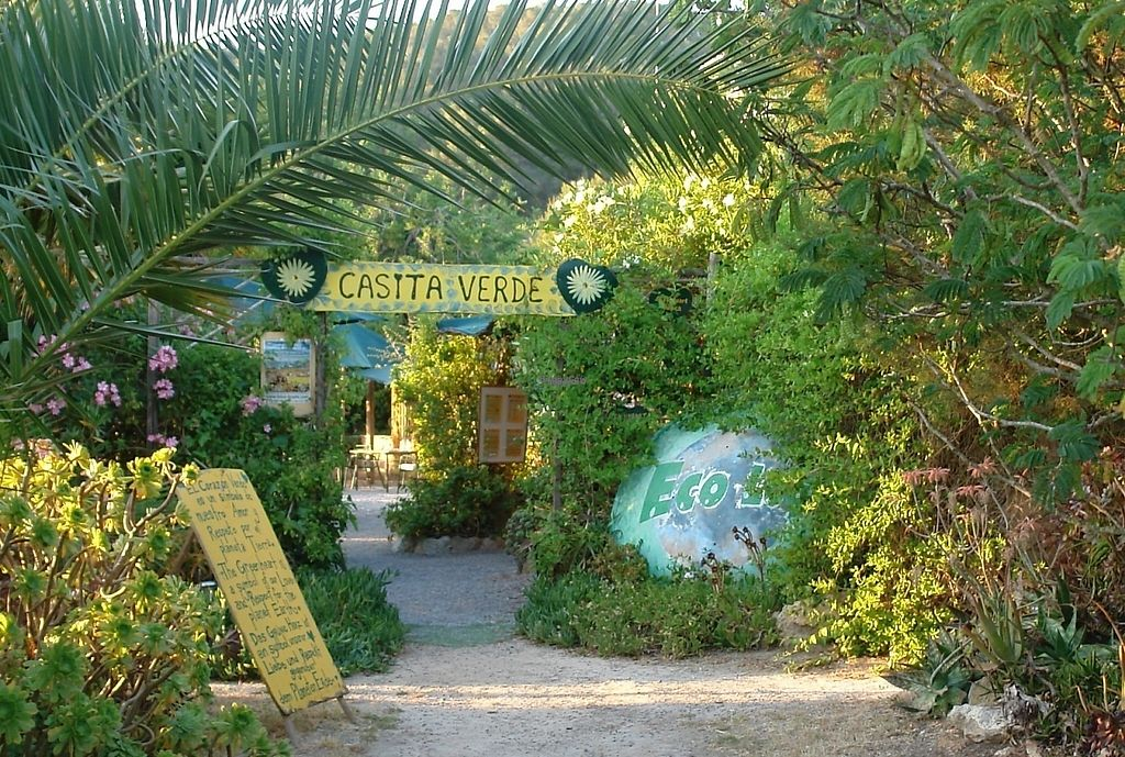 """Photo of Casita Verde  by <a href=""""/members/profile/Monamour"""">Monamour</a> <br/>Entrance Casita Verde <br/> January 26, 2017  - <a href='/contact/abuse/image/33191/217005'>Report</a>"""