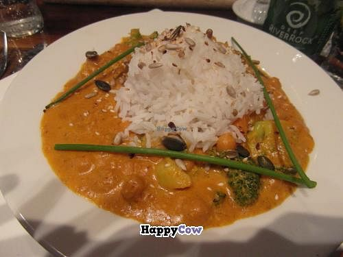 "Photo of Quay Street Kitchen  by <a href=""/members/profile/Pamina"">Pamina</a> <br/>Quay Street Kitchen, Galway - vegan curry <br/> December 1, 2013  - <a href='/contact/abuse/image/33212/59559'>Report</a>"