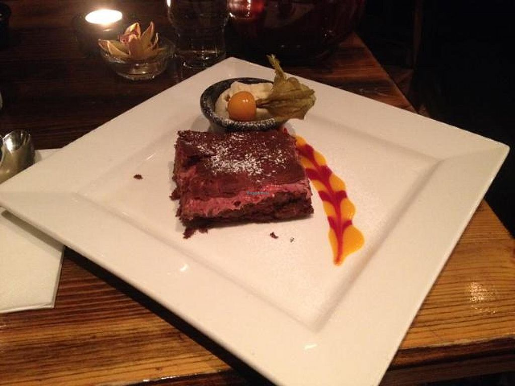 "Photo of Quay Street Kitchen  by <a href=""/members/profile/NickWalker"">NickWalker</a> <br/>Chocolate Raspberry Desert (vegan) - made with sweet potatoes <br/> November 20, 2014  - <a href='/contact/abuse/image/33212/86086'>Report</a>"