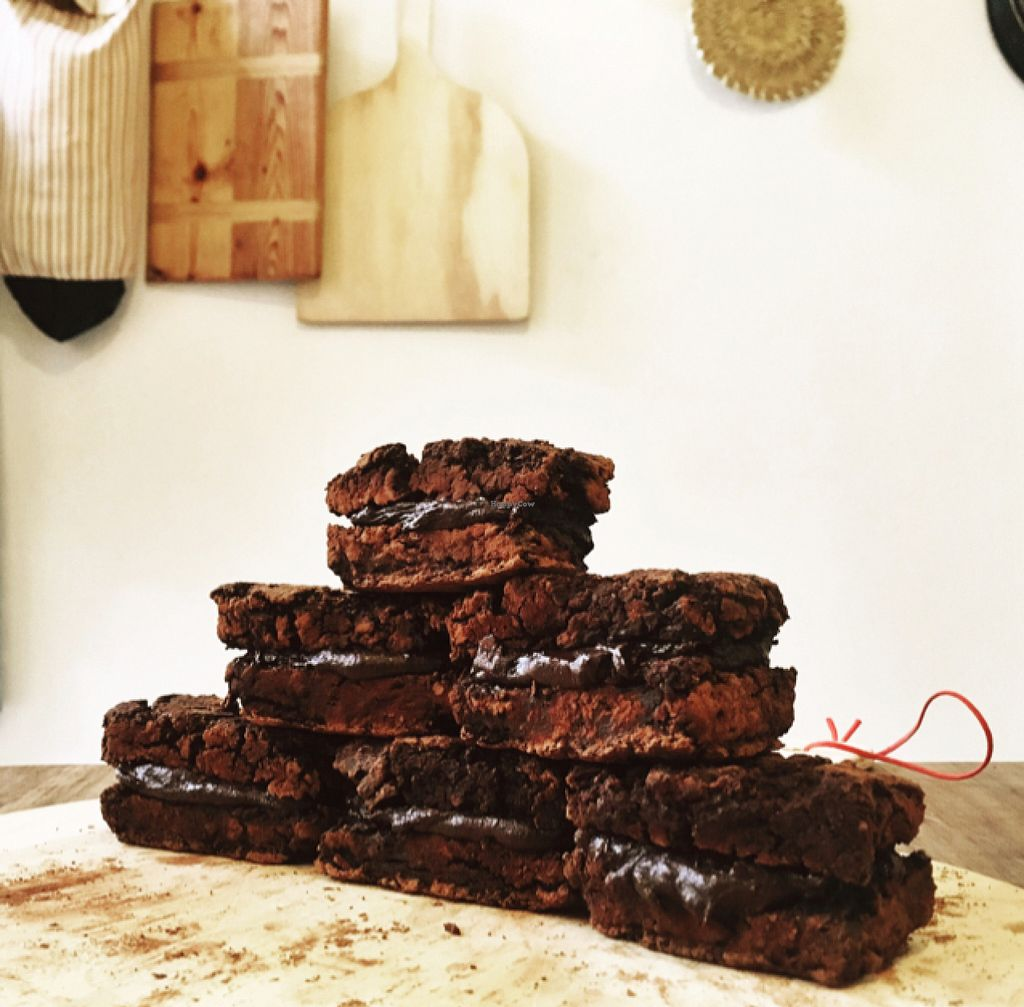 """Photo of Formosa Delight  by <a href=""""/members/profile/PJantbased"""">PJantbased</a> <br/>sugar free kumara brownies <br/> July 31, 2016  - <a href='/contact/abuse/image/33248/163690'>Report</a>"""