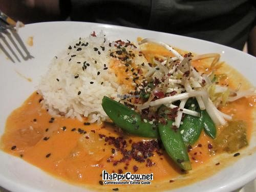 """Photo of Dean & David  by <a href=""""/members/profile/VegiAnna"""">VegiAnna</a> <br/>Vegetarian Yellow Thai Curry <br/> July 18, 2012  - <a href='/contact/abuse/image/33250/34656'>Report</a>"""