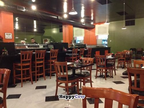 """Photo of CLOSED: Loving Vegan  by <a href=""""/members/profile/mbentz"""">mbentz</a> <br/>inside restaurant <br/> December 13, 2013  - <a href='/contact/abuse/image/33252/60299'>Report</a>"""