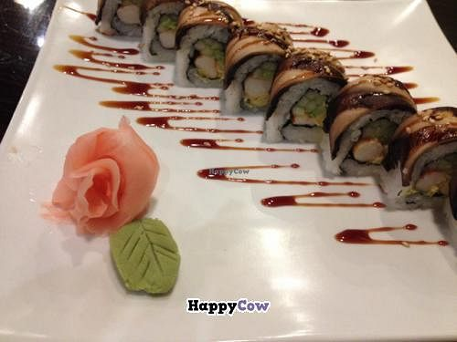"""Photo of CLOSED: Loving Vegan  by <a href=""""/members/profile/mbentz"""">mbentz</a> <br/>the amazing roll <br/> December 13, 2013  - <a href='/contact/abuse/image/33252/60300'>Report</a>"""
