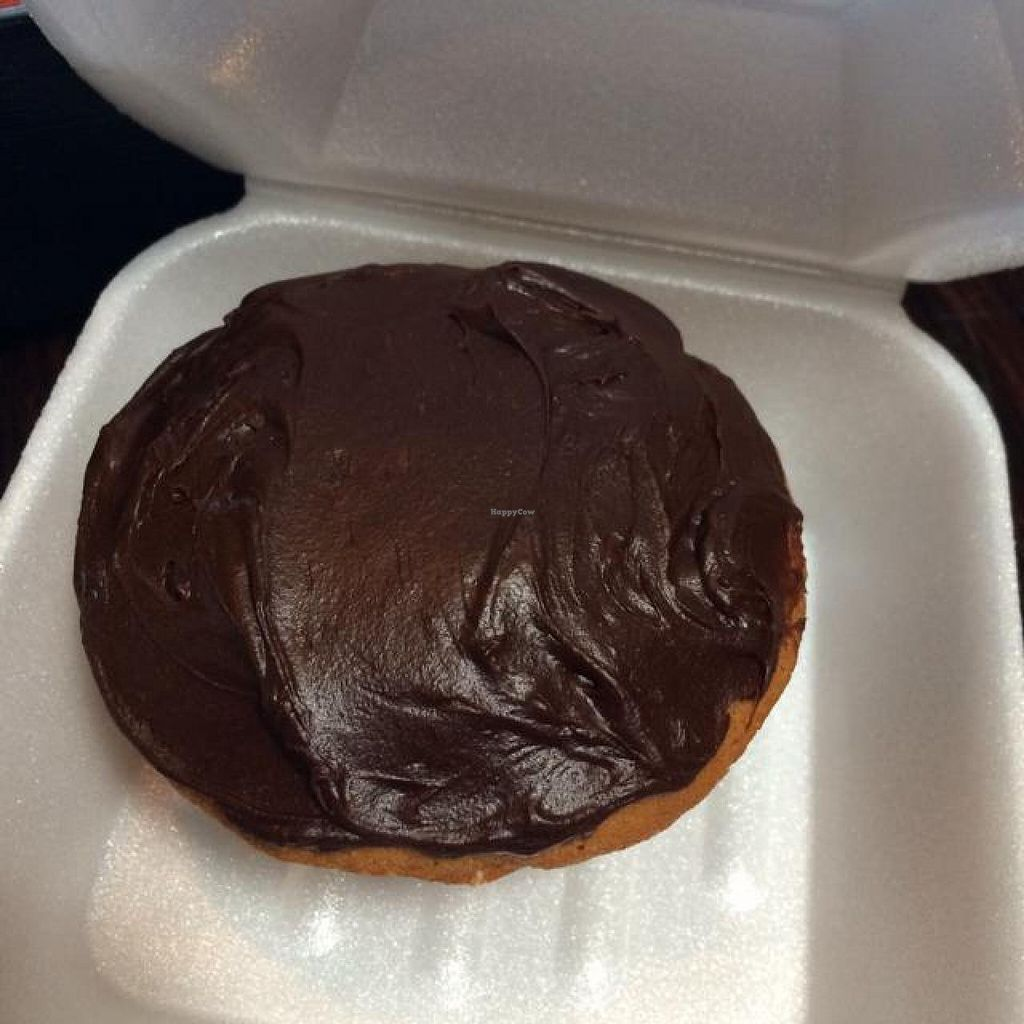 """Photo of CLOSED: Loving Vegan  by <a href=""""/members/profile/Evolving"""">Evolving</a> <br/>cupcake  <br/> June 26, 2014  - <a href='/contact/abuse/image/33252/72855'>Report</a>"""