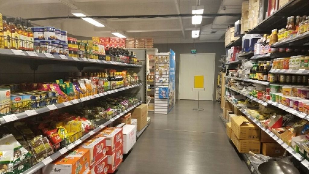 "Photo of East Asia Mart - Tampere  by <a href=""/members/profile/kenvegan"">kenvegan</a> <br/>food <br/> June 10, 2016  - <a href='/contact/abuse/image/33260/153281'>Report</a>"