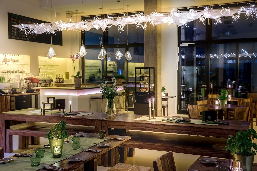 """Photo of Bistro Bardot  by <a href=""""/members/profile/Bistro%20Bardot"""">Bistro Bardot</a> <br/>cosy restaurant near Simon-Dach-Straße <br/> April 25, 2016  - <a href='/contact/abuse/image/33408/146197'>Report</a>"""