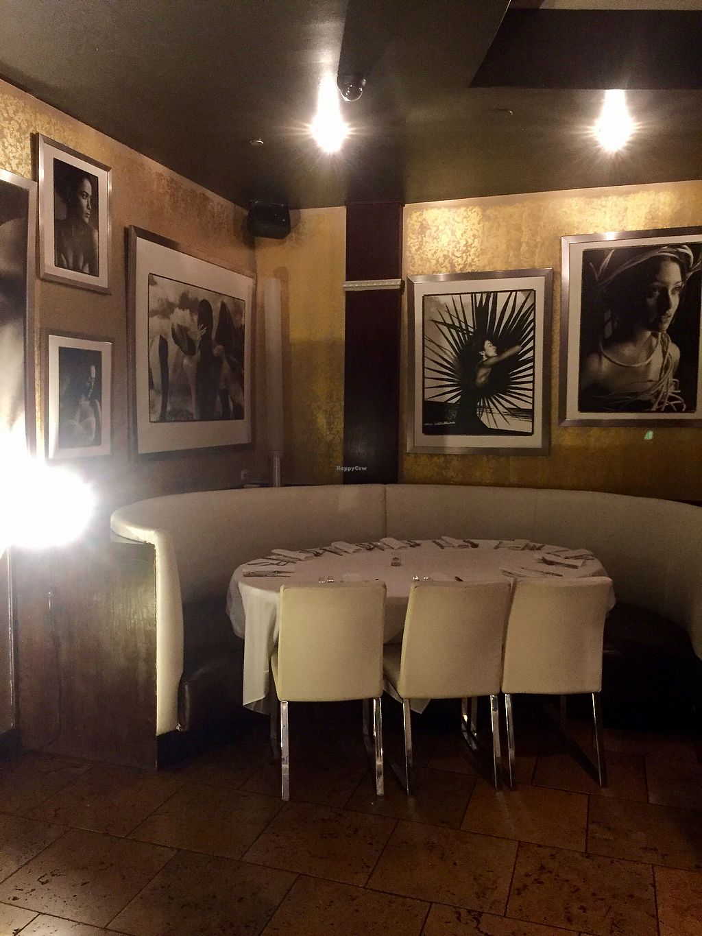 """Photo of Vermilion  by <a href=""""/members/profile/happycowgirl"""">happycowgirl</a> <br/>beautiful dining room <br/> October 16, 2017  - <a href='/contact/abuse/image/33435/315848'>Report</a>"""