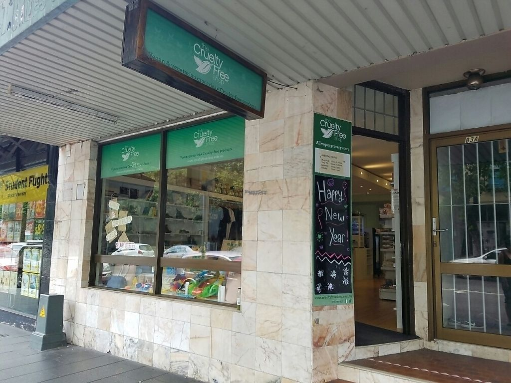"Photo of The Cruelty Free Shop  by <a href=""/members/profile/EverydayTastiness"">EverydayTastiness</a> <br/>outside  <br/> January 1, 2017  - <a href='/contact/abuse/image/33442/206904'>Report</a>"