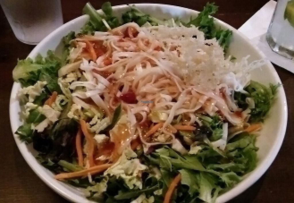 "Photo of River House Restaurant  by <a href=""/members/profile/adoremus523"">adoremus523</a> <br/>Thai Noodle Salad <br/> October 7, 2016  - <a href='/contact/abuse/image/33454/208483'>Report</a>"