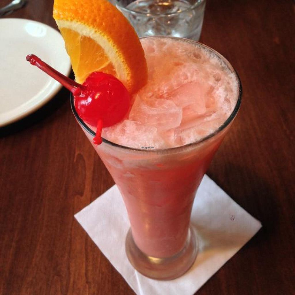 """Photo of Bua Thai Cuisine  by <a href=""""/members/profile/happycowgirl"""">happycowgirl</a> <br/>coconut punch <br/> October 22, 2014  - <a href='/contact/abuse/image/33459/83643'>Report</a>"""