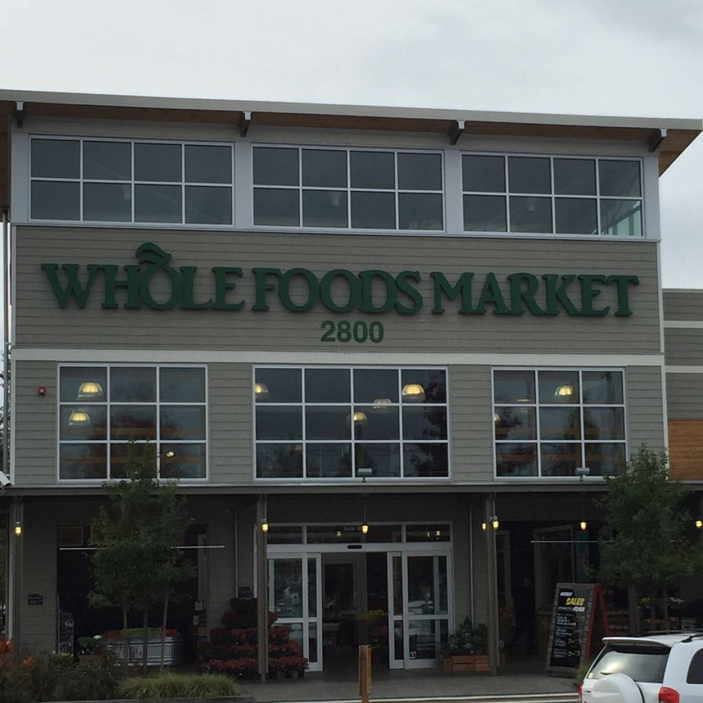 """Photo of Whole Foods Market  by <a href=""""/members/profile/KurtDavidHermansen"""">KurtDavidHermansen</a> <br/>entrance <br/> October 23, 2015  - <a href='/contact/abuse/image/33519/122333'>Report</a>"""
