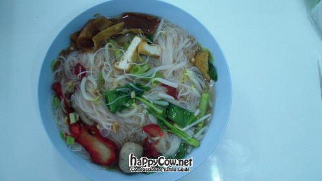 """Photo of CLOSED: A Rose Tip  by <a href=""""/members/profile/w11guy"""">w11guy</a> <br/>Noodle soup <br/> August 4, 2012  - <a href='/contact/abuse/image/33534/35437'>Report</a>"""