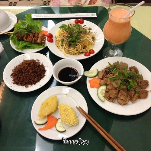 """Photo of Nang Tam  by <a href=""""/members/profile/BradenPollock"""">BradenPollock</a> <br/>Delish! <br/> March 9, 2013  - <a href='/contact/abuse/image/3353/45202'>Report</a>"""