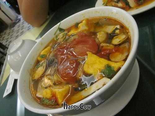 """Photo of Nang Tam  by <a href=""""/members/profile/Kalorienbombe"""">Kalorienbombe</a> <br/>Noodle soup <br/> May 12, 2013  - <a href='/contact/abuse/image/3353/48132'>Report</a>"""