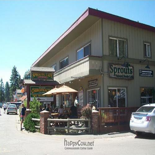 """Photo of Sprouts Natural Foods Cafe  by <a href=""""/members/profile/peacenik"""">peacenik</a> <br/> August 16, 2011  - <a href='/contact/abuse/image/3356/10167'>Report</a>"""