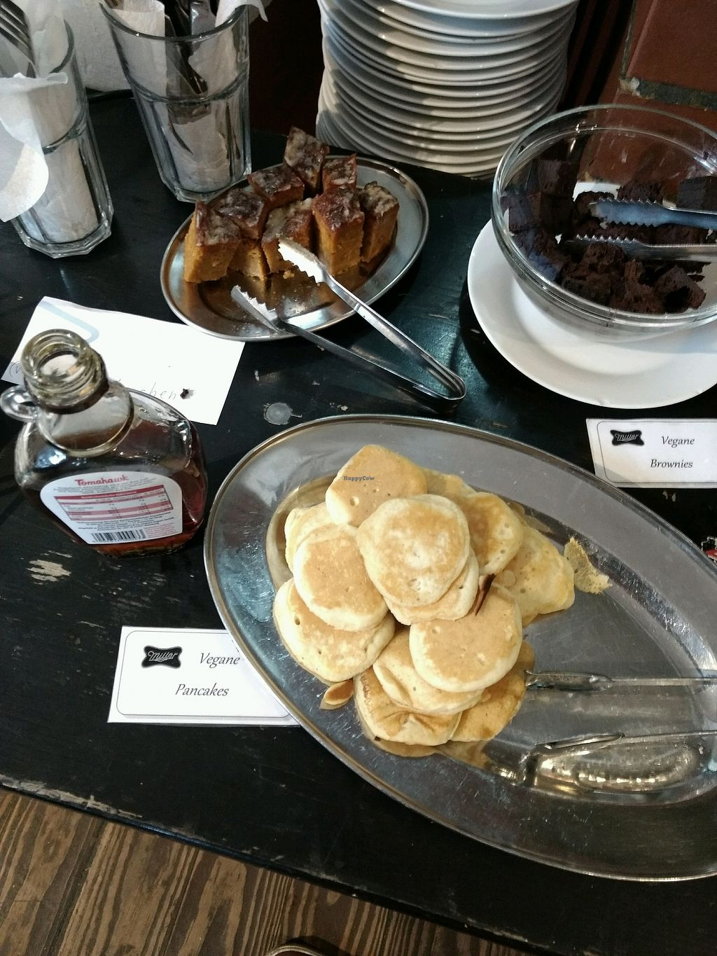 "Photo of Cafe Miller  by <a href=""/members/profile/craigmc"">craigmc</a> <br/>breakfast <br/> March 10, 2018  - <a href='/contact/abuse/image/33633/368823'>Report</a>"