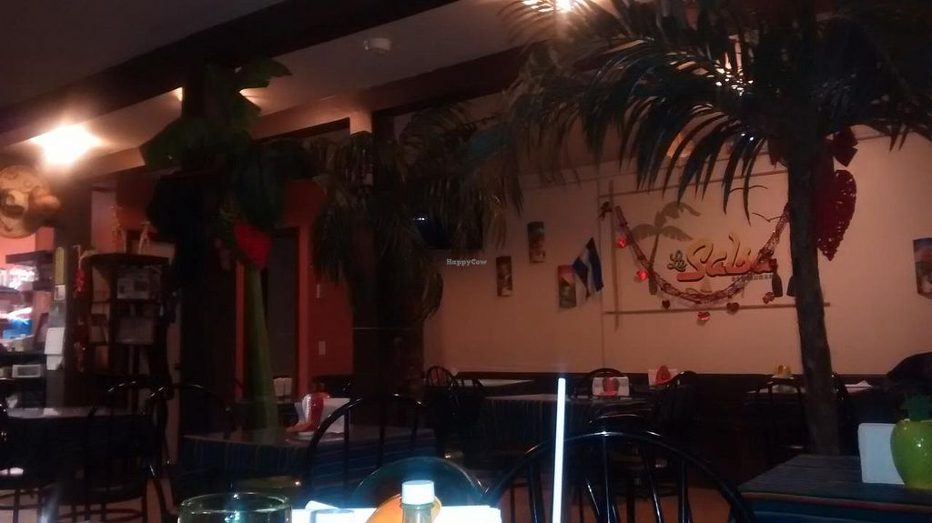 "Photo of La Salsa  by <a href=""/members/profile/matteahu"">matteahu</a> <br/>the view  <br/> February 2, 2015  - <a href='/contact/abuse/image/33638/92065'>Report</a>"