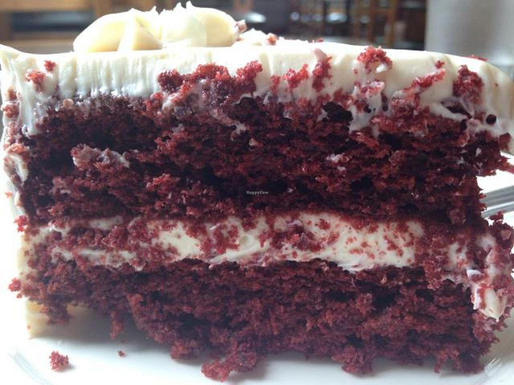 "Photo of CLOSED: Dough Bakery  by <a href=""/members/profile/calamaestra"">calamaestra</a> <br/>red velvet cake <br/> June 8, 2014  - <a href='/contact/abuse/image/33665/71626'>Report</a>"