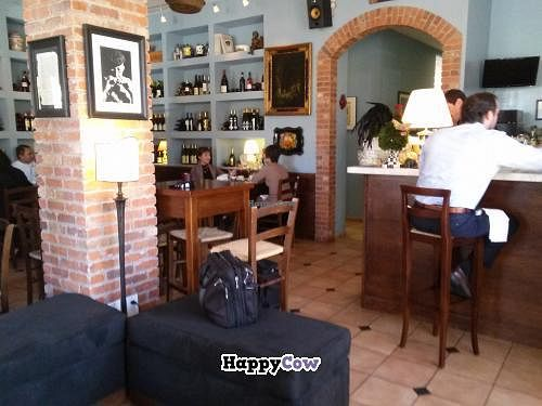 """Photo of Tigelleria Organic Restaurant  by <a href=""""/members/profile/mslacey"""">mslacey</a> <br/>Very nice ORGANIC Italian restaurant that is vegan friendly! <br/> November 22, 2013  - <a href='/contact/abuse/image/33677/58835'>Report</a>"""