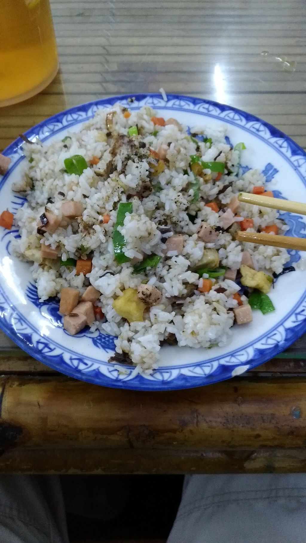 "Photo of Long Hoa  by <a href=""/members/profile/FuuMiyataniFrench"">FuuMiyataniFrench</a> <br/>Fried rice <br/> February 1, 2018  - <a href='/contact/abuse/image/33689/353568'>Report</a>"