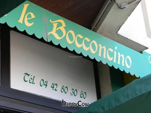 """Photo of Pizzeria Le Bocconcino  by <a href=""""/members/profile/Zmeika"""">Zmeika</a> <br/>Resto's telephone number <br/> August 21, 2012  - <a href='/contact/abuse/image/33710/36590'>Report</a>"""