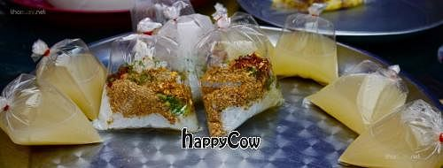 """Photo of Weekly Market  by <a href=""""/members/profile/Agenda"""">Agenda</a> <br/>Rice noodle with herbs and spices <br/> November 8, 2012  - <a href='/contact/abuse/image/33734/40037'>Report</a>"""