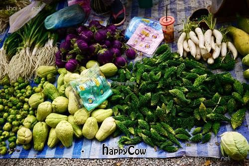 """Photo of Weekly Market  by <a href=""""/members/profile/Agenda"""">Agenda</a> <br/>Local vegetables for sale <br/> November 8, 2012  - <a href='/contact/abuse/image/33734/40039'>Report</a>"""