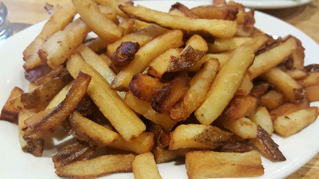 """Photo of Tommy's Restaurant  by <a href=""""/members/profile/Tots"""">Tots</a> <br/>fries <br/> March 3, 2018  - <a href='/contact/abuse/image/3374/366294'>Report</a>"""