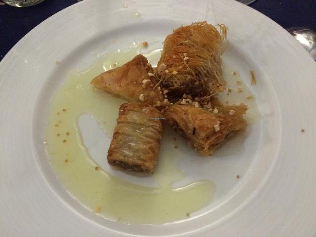 "Photo of Kalamitsi  by <a href=""/members/profile/Garyalicante"">Garyalicante</a> <br/>Greek dessert  <br/> November 22, 2014  - <a href='/contact/abuse/image/33758/86188'>Report</a>"