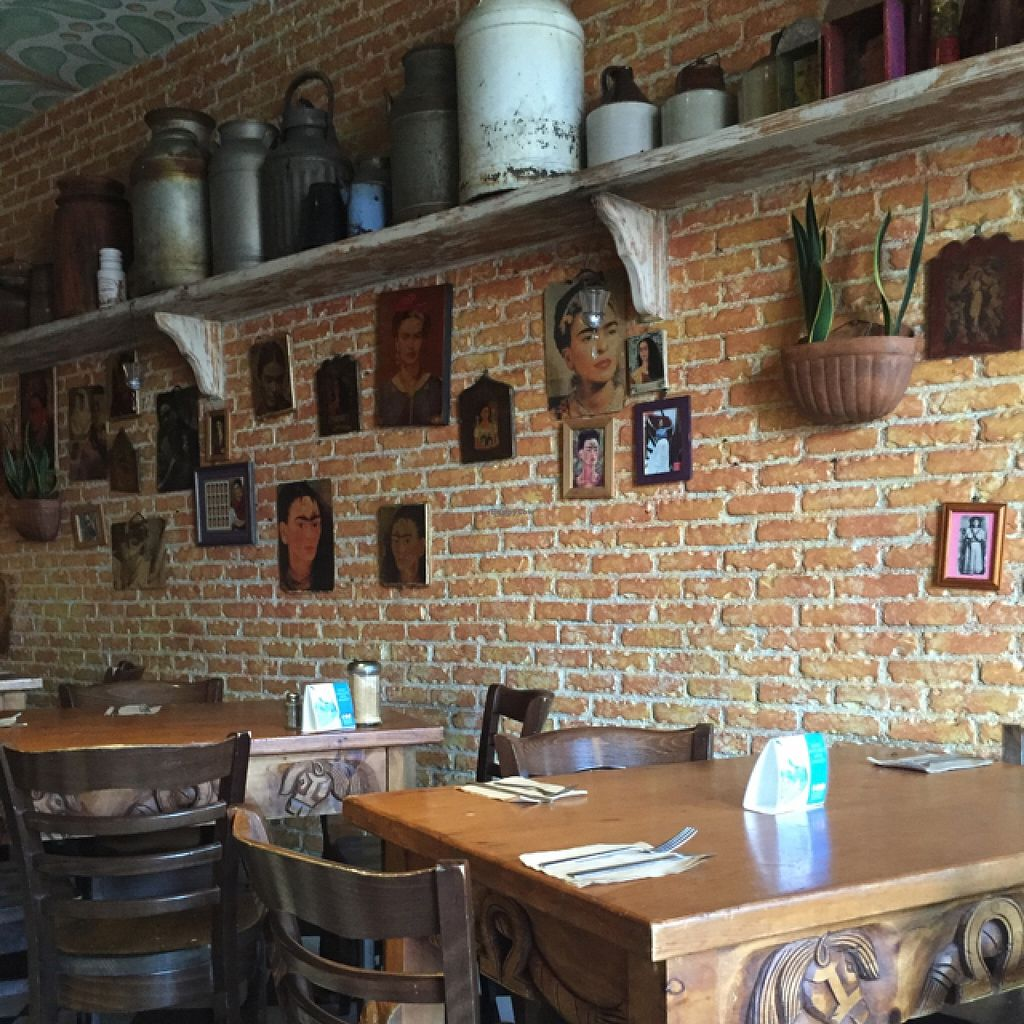 """Photo of Ranchos Cocina - North Park  by <a href=""""/members/profile/Abbey.Austin"""">Abbey.Austin</a> <br/>this place is so beautiful!  <br/> October 27, 2015  - <a href='/contact/abuse/image/3375/122882'>Report</a>"""