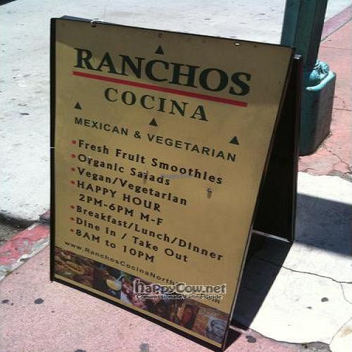 """Photo of Ranchos Cocina - North Park  by <a href=""""/members/profile/keesimps"""">keesimps</a> <br/> June 20, 2011  - <a href='/contact/abuse/image/3375/9340'>Report</a>"""