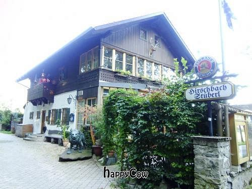 """Photo of Hirschbachstueberl  by <a href=""""/members/profile/VeganRandonneur"""">VeganRandonneur</a> <br/> August 22, 2012  - <a href='/contact/abuse/image/33767/36627'>Report</a>"""