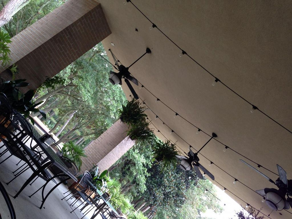 """Photo of REMOVED: Bay Naturals  by <a href=""""/members/profile/xavailx79"""">xavailx79</a> <br/>Outside seating <br/> September 16, 2014  - <a href='/contact/abuse/image/33771/80081'>Report</a>"""