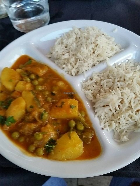 """Photo of Buddhabar  by <a href=""""/members/profile/HappyDe"""">HappyDe</a> <br/>vegetable curry <br/> June 15, 2017  - <a href='/contact/abuse/image/33801/269510'>Report</a>"""