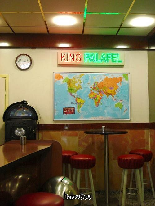"""Photo of King Falafel  by <a href=""""/members/profile/Gudrun"""">Gudrun</a> <br/> August 18, 2012  - <a href='/contact/abuse/image/33829/36217'>Report</a>"""