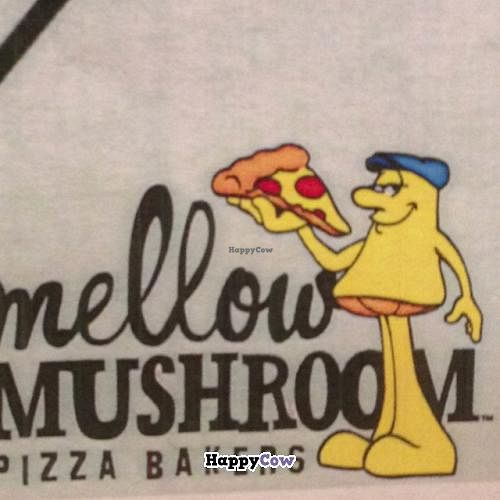 """Photo of Mellow Mushroom  by <a href=""""/members/profile/pnoman"""">pnoman</a> <br/>Mellow Mushroom logo <br/> September 6, 2013  - <a href='/contact/abuse/image/33851/54549'>Report</a>"""