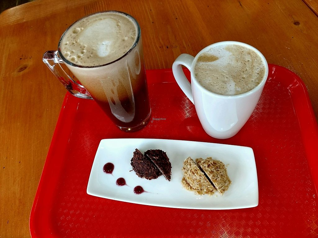 """Photo of Cafe by Tao  by <a href=""""/members/profile/MrsBAJ"""">MrsBAJ</a> <br/>Amazing Place <br/> September 12, 2017  - <a href='/contact/abuse/image/33858/303827'>Report</a>"""