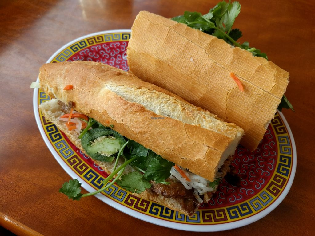"Photo of Vinh Loi Tofu  by <a href=""/members/profile/Sonja%20and%20Dirk"">Sonja and Dirk</a> <br/>banh mi <br/> February 15, 2016  - <a href='/contact/abuse/image/3385/136461'>Report</a>"