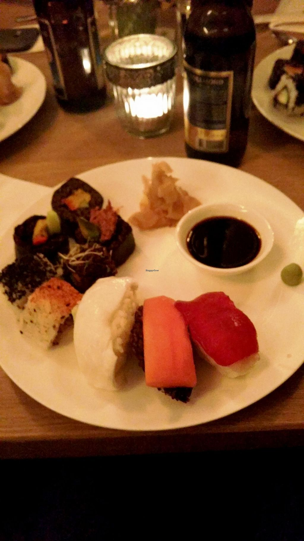 """Photo of Mohini  by <a href=""""/members/profile/SueClesh"""">SueClesh</a> <br/>Sushi Rock n' Roll & Boutique Nigiri - organized by Biosumo <br/> March 25, 2015  - <a href='/contact/abuse/image/33884/96997'>Report</a>"""
