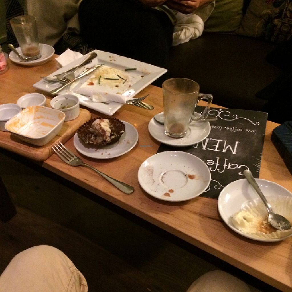 """Photo of CLOSED: The Treehouse  by <a href=""""/members/profile/Banool"""">Banool</a> <br/>tasty afternoon tea :) <br/> December 3, 2015  - <a href='/contact/abuse/image/33891/127025'>Report</a>"""